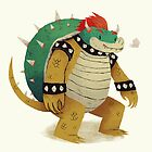 so long ke bowser by louros
