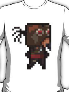 BorderFriends - Mordecai T-Shirt
