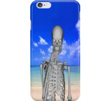 Robinson Crusoe iPhone Case/Skin