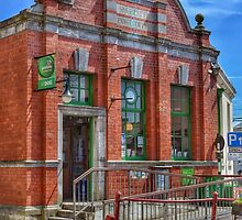 Skibbereen Post Office by nikkikitley