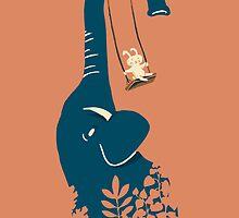 Swing Swing by Budi Satria Kwan