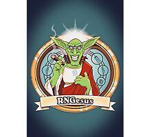 RNGesus Photographic Print