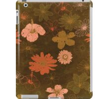 ANOTHER KIND OF SPRING iPad Case/Skin