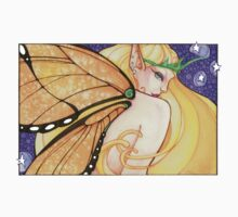 Faerie Monarch by dreaminghazel