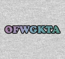 OFWGKTA ODD FUTURE LOGO by buscemid