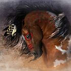Spirit Horse by Shanina Conway