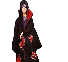 Itachi Case by HorrorsOfWar
