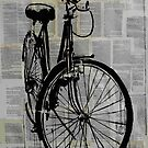 bike by Loui  Jover