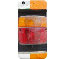 Metal Rust Texture and Spot iPhone Case/Skin
