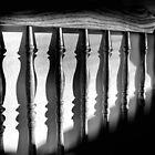 Spindles and Shadows by debidabble