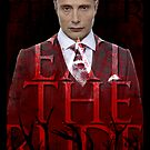 Hannibal - Eat The Rude by 666hughes
