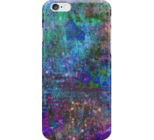 Roses in the Garden Colours iPhone Case/Skin