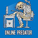 Online Predator by Tom Burns