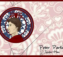 Spider-Parker by Nukofly