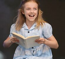 West End Live London Matilda The Musical by Keith Larby