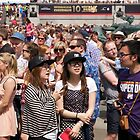 West End Live London by Keith Larby