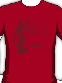 Nelson and Murdock - Daredevil T-Shirt
