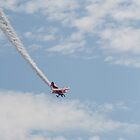 Weston Air Show.. by Lauren Tucker