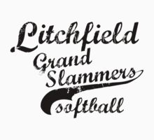 Litchfield Grand Slammers Softball by erbeining