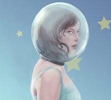 Stars by Cethlenn