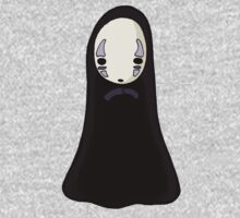 No-face Kids Clothes