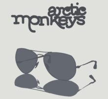 Arctic Monkeys Cigarette by ZaneBerry