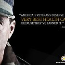 Quote Inspired by Veterans-Express by Infographics