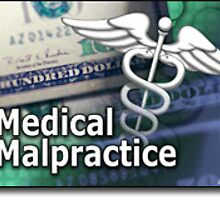 Medical Malpractice by mayergordon