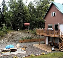 Trapper Creek Vacation Rental by amberlakerental