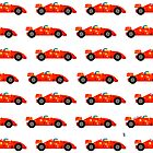 Car race pattern by Marcelo Badari