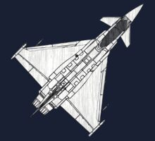 Eurofighter Typhoon by quark