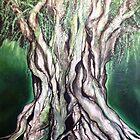 Olive Tree by Katie Grubb