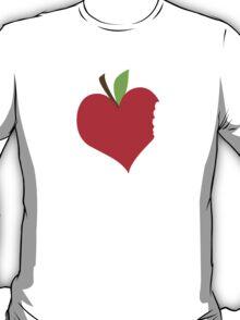 Heart Apple T-Shirt
