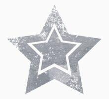 Grunge Star by mamisarah