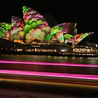 Vivid Sydney 4 - 2014 by DonnaLB