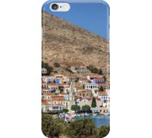 Beyond the Olive Trees iPhone Case/Skin