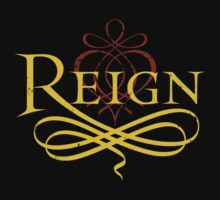 Reign by carararagh
