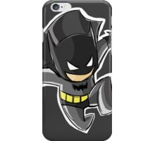 Sono Batman iPhone Case/Skin