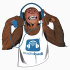 Audio Monkey by audiobudi