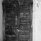 Really Old Door by James2001