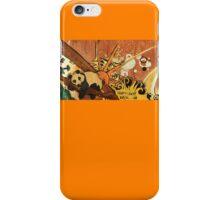 Panda Love Pop Series #4 iPhone Case/Skin