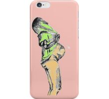 Happy Mother To Be iPhone Case/Skin