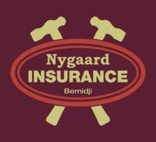 Nygaard Insurance by robotrobotROBOT