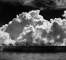 Cloud Forms by Walter Parada
