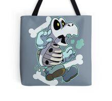Dry Bones Tote Bag