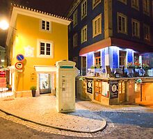 sintra at 1.00 a.m. by terezadelpilar~ art & architecture
