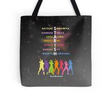 STARISH! (1) Tote Bag