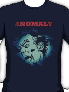 Anomaly Man T-Shirt