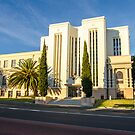Gordon TAFE - Geelong Victoria by bekyimage