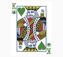 King of Kush by St0neR